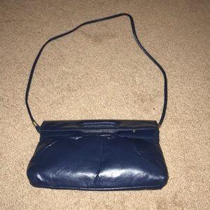 Kuang Huei vintage clutch/shoulder bag